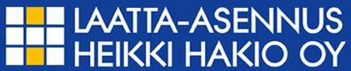 Laatta-Asennus logo
